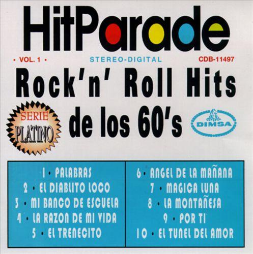 Hit Parade 60s, Vol. 1