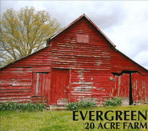 20 Acre Farm