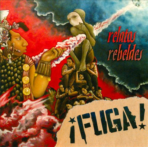 Relatos Rebeldes