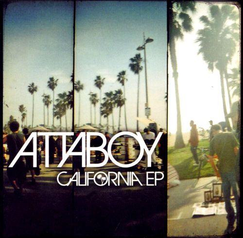 California [EP]
