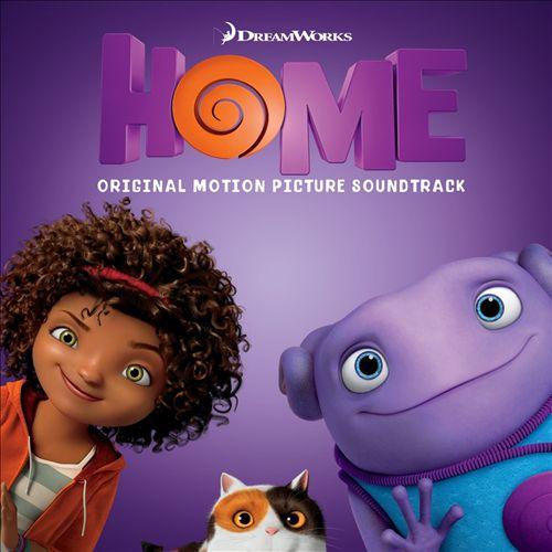 Home [Original Soundtrack]