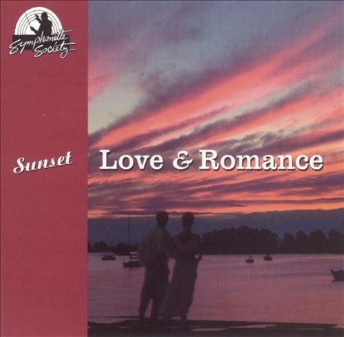Love & Romance: Sunset