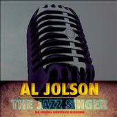 The Jazz Singer [Broken Audio]