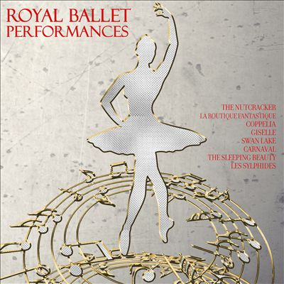 Royal Ballet Performances