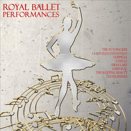 Royal Ballet Performances