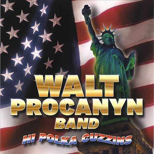 Hi Polka Cuzzins, New York City