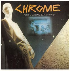 Half Machine Lip Moves/Alien Soundtracks