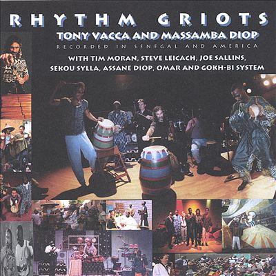 Rhythm Griots