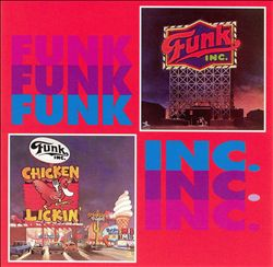 Funk, Inc./Chicken Lickin'