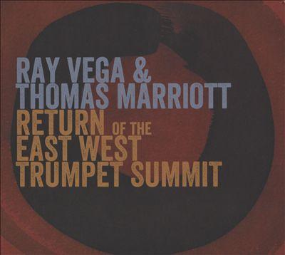 Return of the East-West Trumpet Summit