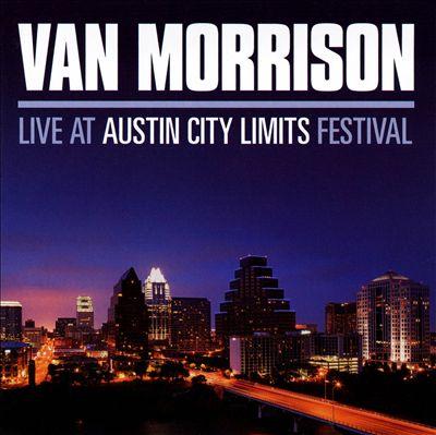 Live at Austin City Limits