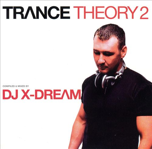 Trance Theory, Vol. 2