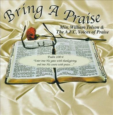 Bring a Praise