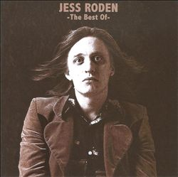 The Best of Jess Roden