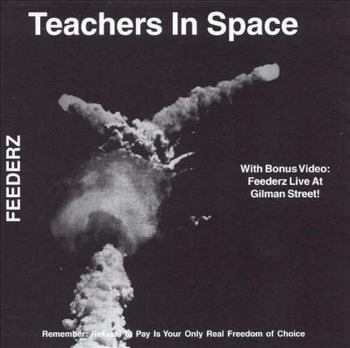 Teachers in Space