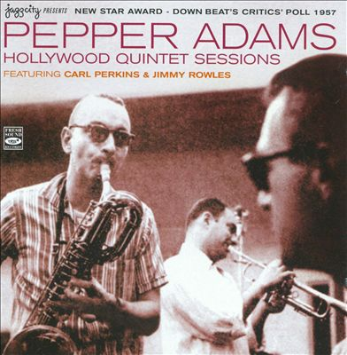 Hollywood Quintet Sessions