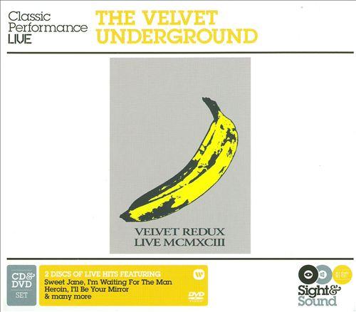 Velvet Redux: Live MCMXCIII