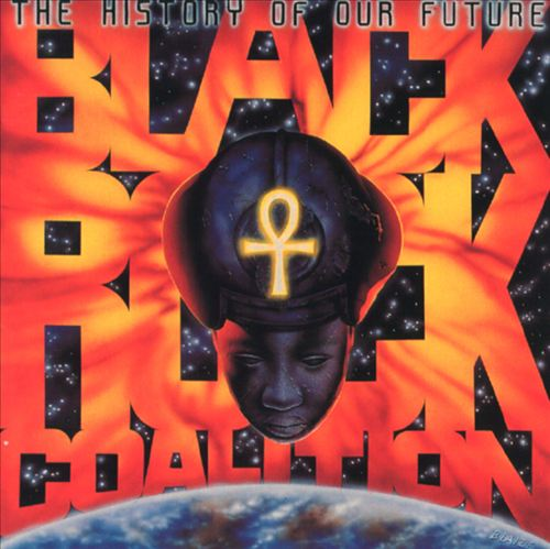 Black Rock Coalition: History of Our Future