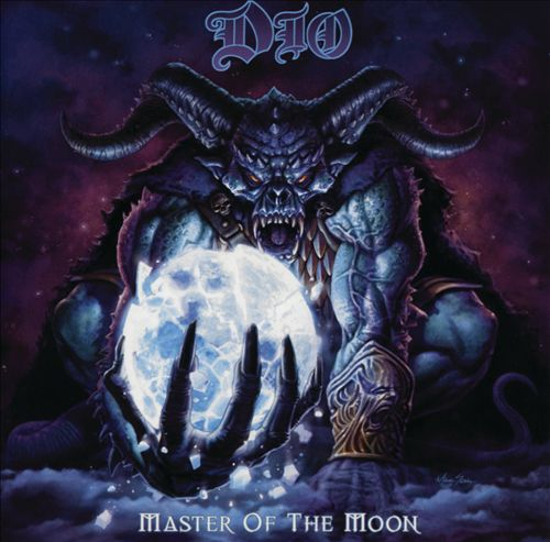 Master of the Moon
