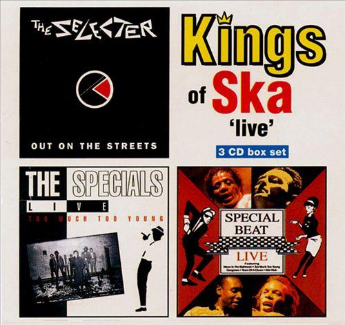 Kings of Ska