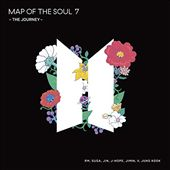 Map of the Soul: 7 – The Journey