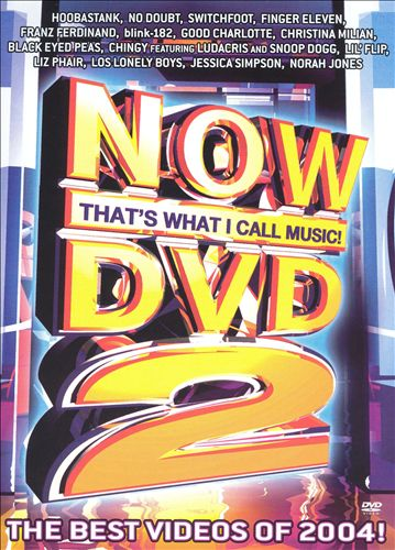 Now DVD, Vol. 2