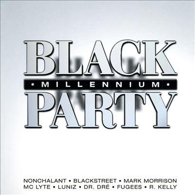 Black Millennium Party
