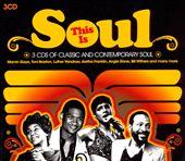 This Is Soul [Metro Triples]