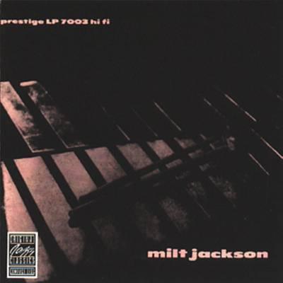 Milt Jackson Quartet