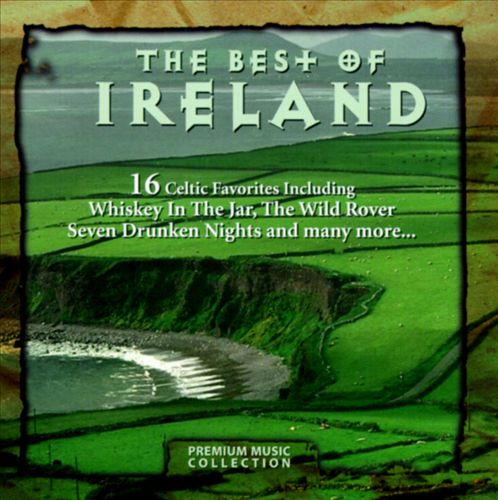 The Best of Ireland [PMCL]