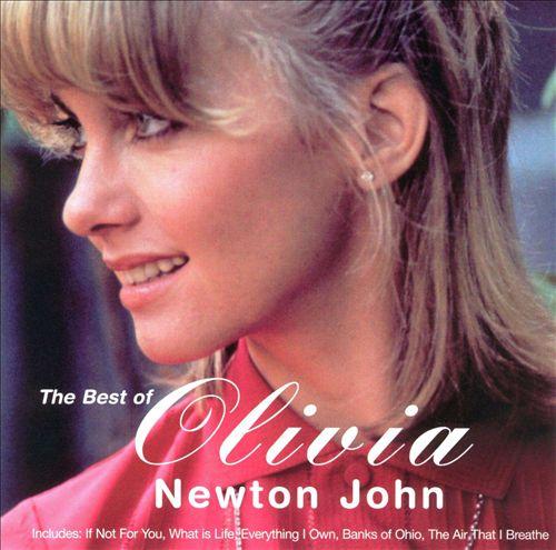 The Best of Olivia Newton-John