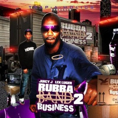 Rubba Band Business 2