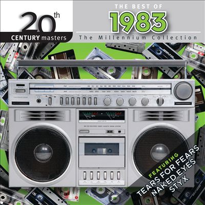 Best of 1983: 20th Century Masters