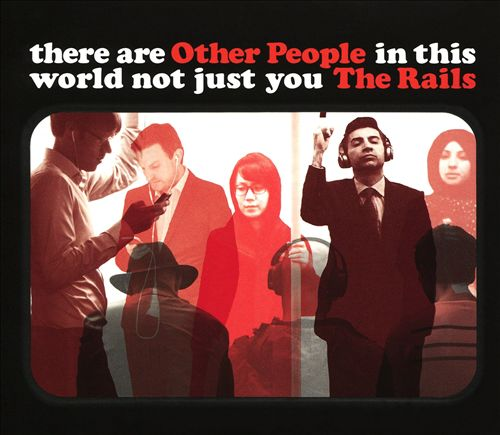 There Are Other People In This World Not Just You