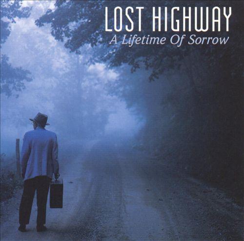 A Lifetime of Sorrow