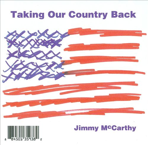 Taking Our Country Back