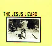 The Jesus Lizard