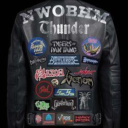 NWOBHM Thunder: New Wave of British Heavy Metal 1978-1986
