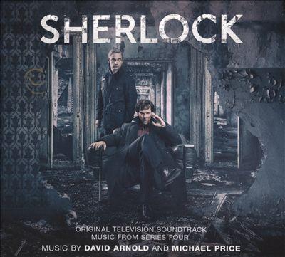 Sherlock: Season 4 [Original TV Soundtrack]