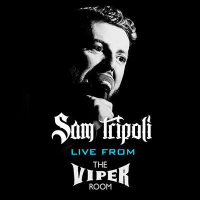 Live From The Viper Room: Zero Fucks/Armogeddon