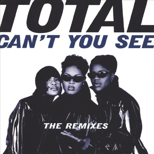 Can't You See: The Remixes