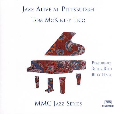 Jazz Alive at Pittsburgh
