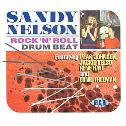 Rock 'n' Roll Drum Beat