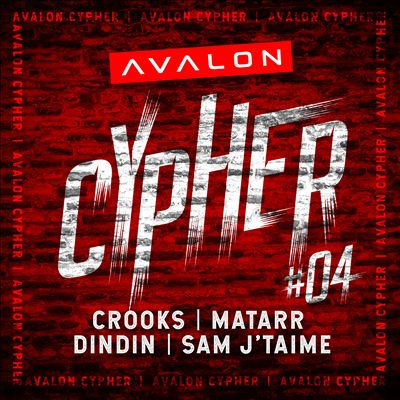 Avalon Cypher: No. 4