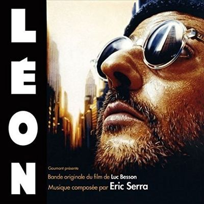 Leon [Original Motion Picture Soundtrack]