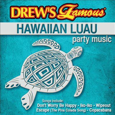 Hawaiian Lualu Party Music