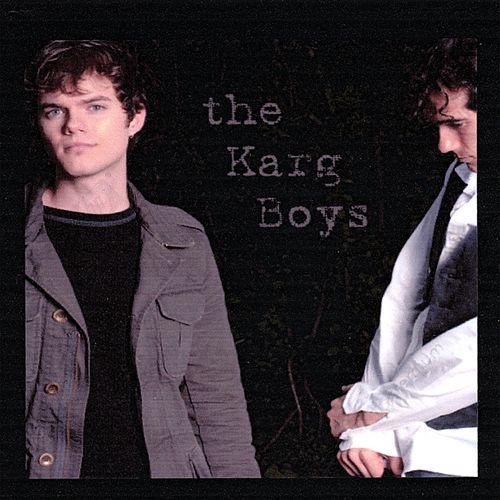 The Karg Bros.