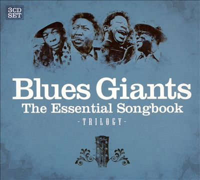 Blues Giants: Trilogy