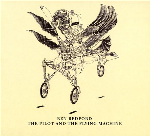 The Pilot and the Flying Machine