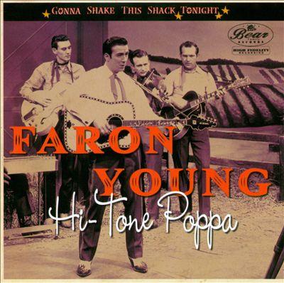 Gonna Shake This Shack Tonight: Hi-Tone Poppa